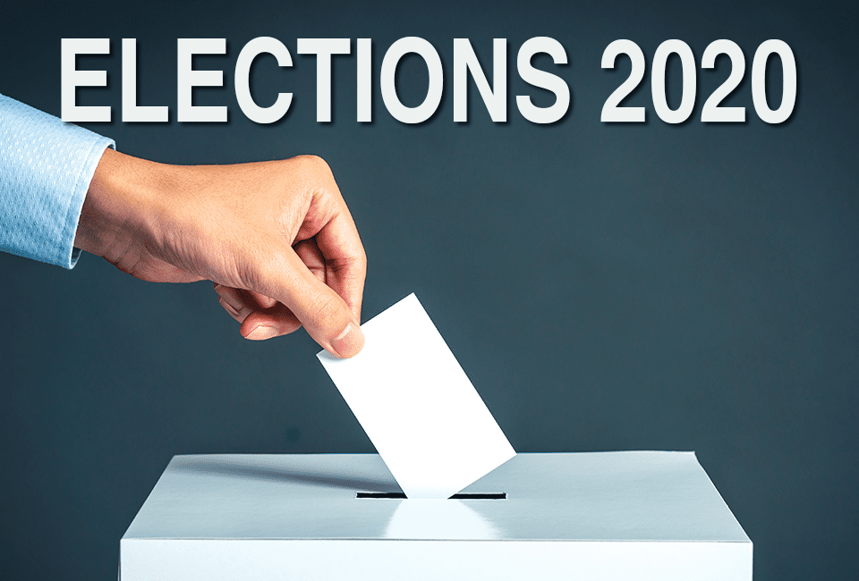 BCHPCA Elections 2020