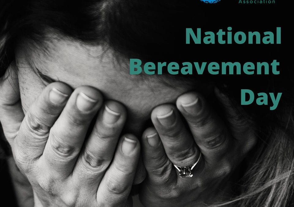 National Bereavement Day 2020